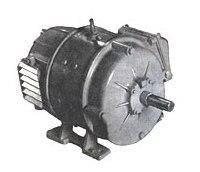 Электродвигатели постоянного тока ПБ41У2
