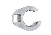 "1/2"" Ключи разрезные под вороток (Воронья лапа) 24 мм L=59 мм"