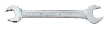 Ключ рожковый 6х7 мм L=123 мм