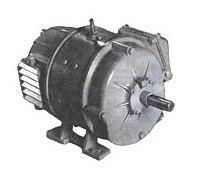 Генераторы постоянного тока серии П21 П22 П31 П32 П41 П42