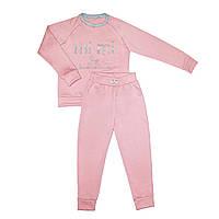 Яркий костюм Mi Mi by Andriana для девочки, розовый