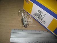 Лампа накаливания P21W 12V 21W BA15d (производитель Magneti Marelli) 008506100000