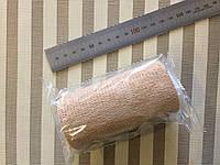 Бинт эластический, аутоадгезивный, ширина 10 см