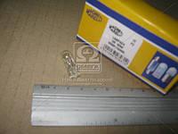 Лампа накаливания W5W 12V 5W W2,1X9,5d (производитель Magneti Marelli) 003921100000