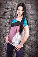 Женская молодёжная блуза, фото 1