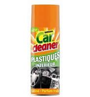 Очисник Bardahl NETTOYANT PLASTIQUE CAR CLEANER (400 мл)  (38017)