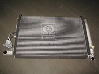 Радиатор кондиционера (производитель SsangYong) 976061E300