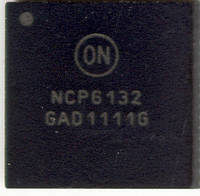 NCP6132A ШИМ-контроллер ON Semiconductor QFN-60