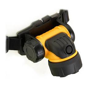 Фонарь Streamlight Trident Yellow, фото 2