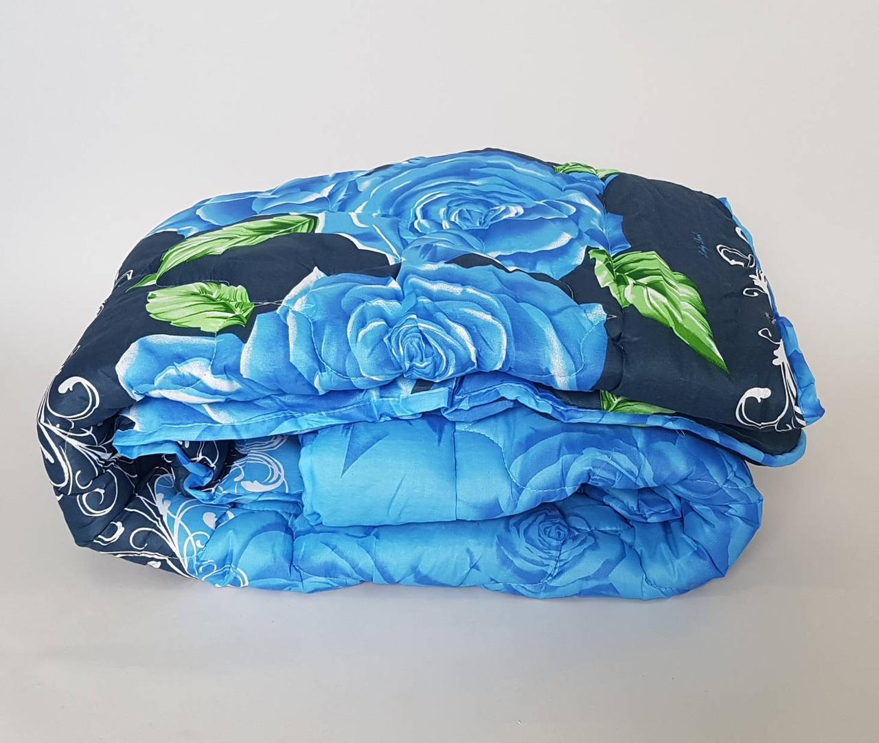 Одеяло шерстяное двухспальное