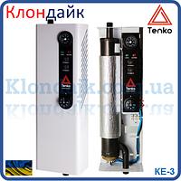 Электрокотел Тенко КЕ 3/220