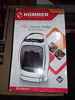 Тепловентилятор керамический Hommer 750/1500 Вт