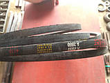 Приводной клиновой ремень А-2650 EXCELLENT, фото 3