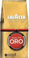 Кофе Lavazza Qualita Oro в зернах 250 г