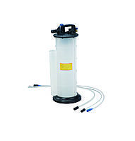 Приспособление для откачки жидкостей 9 л (пневматическое)