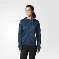 Женская толстовка Adidas Performance Team Issue (Артикул: CF0003)