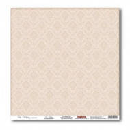 Бумага декоративная пеламутровая для скрапбукинга двухсторонняя 30*30см 220602608 ScrapBerrys
