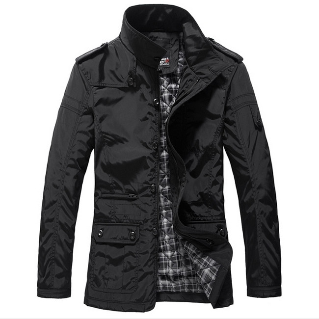 Мужская куртка AL-7832