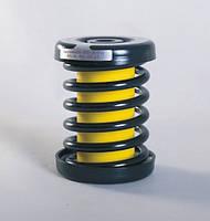 Стальной пружинный виброизолятор Isotop DSD 1