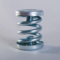 Стальной пружинный виброизолятор Isotop SD 4
