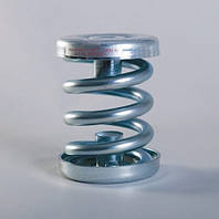 Стальной пружинный виброизолятор Isotop SD 8