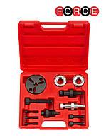 Набор для снятия муфты компрессора кондиционера (Force 912G11)
