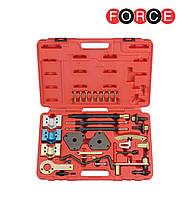 Набор фиксаторов ГРМ для FIAT и ALFA ROMEO (Force 934G1)