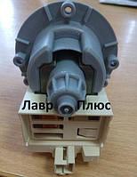Насос (помпа) для стиральных машин Askoll M114 / М278 на 3 самореза со спаренной фишкой 00144488