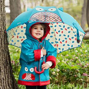 Зонтик детский Сова Skip Hop 235801, фото 2