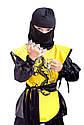 Карнавальный костюм для детей Нинзя, фото 8