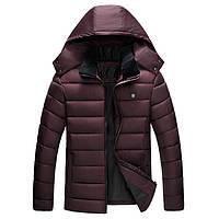 Мужская куртка Dylan AL7839