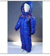 Детский комбинезон оптом зима