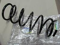 Пружина подвески задняя (Производство SsangYong) 4512008C00