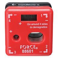 Пристрій для намагничевания/размагничевания