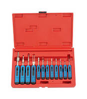 Набор инструмента для разъединения электроконтактных пар 12 пр.