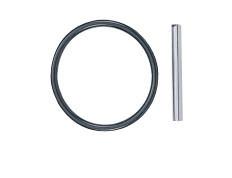 Кольцо резиновое Ø44 - Ø5.5