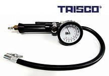 Пистолет для подкачки колес грузовой профессиональный 4 в 1 (Trisco TG-916)
