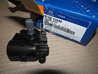Привод заслонки (производитель Mobis) 971621UAA0