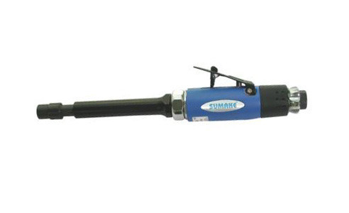 Пневматическая шлифовальная машинка облегчённая 23000 об/мин, удлинитель L=250 мм