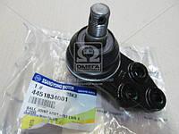 Опора шаровая (производитель SsangYong) 4451834001