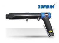 Пневматический молоток с насадкой для удаления ржавчины (Sumake ST-2555)