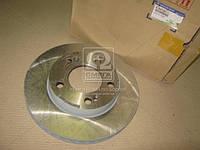 Диск тормозной передний (производитель SsangYong) 4144109111