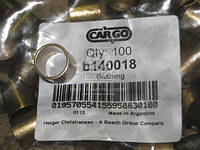 Втулка стартера (производитель Cargo) B140018