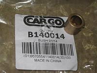 Втулка стартера (производитель Cargo) B140014