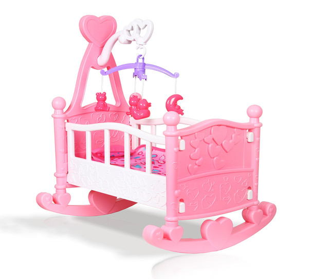 Мебель для кукол и пупсов