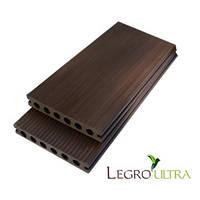 Террасная доска Legro Ultra двуслойная 138*23*2900 мм