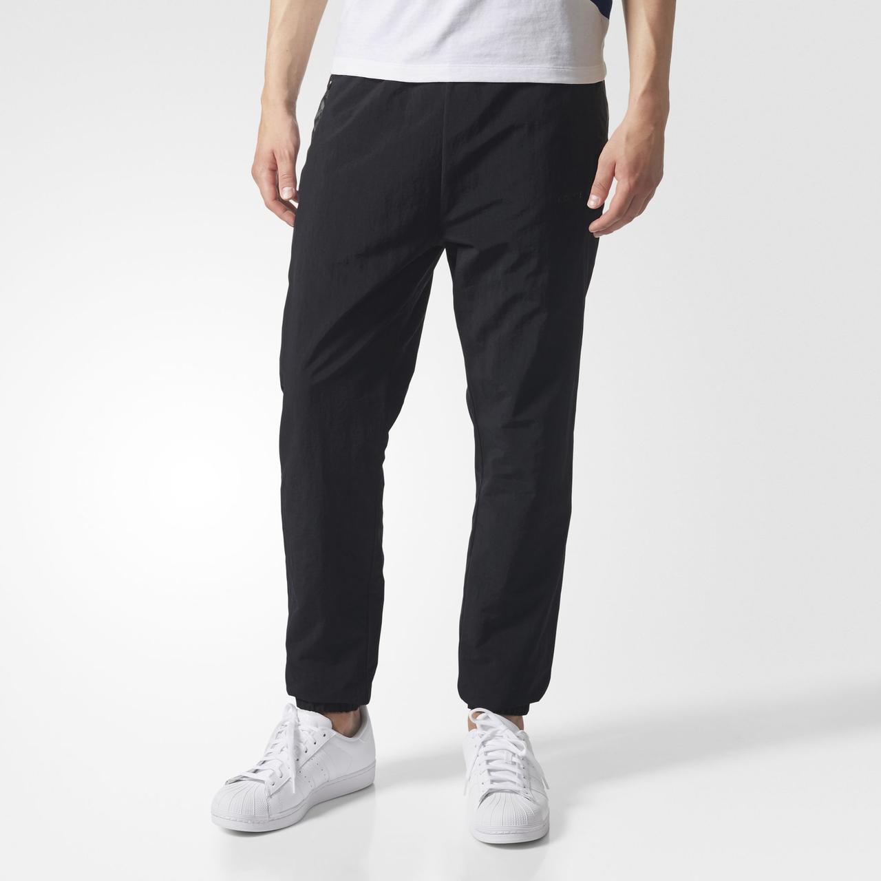 Мужские брюки Adidas Originals Tribe (Артикул: BS2217)