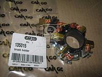 Щеткодержатель стартера (производитель Cargo) 135015