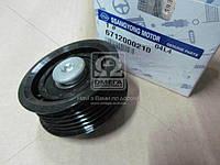 Ролик ремня (производитель SsangYong) 6712000210