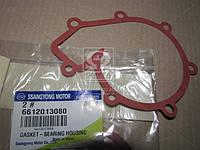 Прокладка помпы (производитель SsangYong) 6612013080